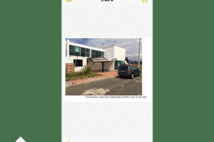 """Portada Hermosa Casa Zipaquirá Las Acacias"""""""