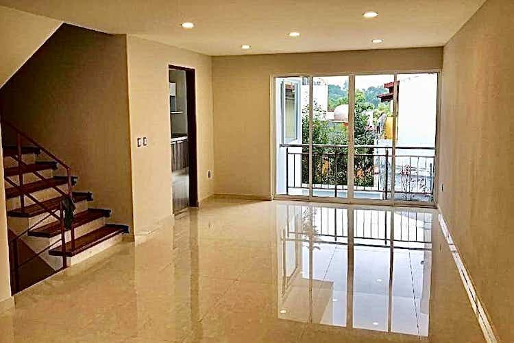 Portada Casa en venta en Lomas de Padierna, de 261mtrs2