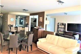Apartamento en venta en Jesus Del Monte 154m² con Gimnasio...