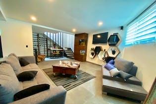 Casa en venta en Las Águilas, de 165mtrs2