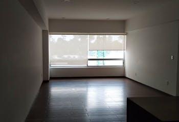 Departamento en venta en San Lorenzo Huipulco, de 125mtrs2