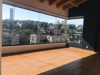Una vista de una ciudad desde el agua en Departamento en venta en Granjas Palo Alto, de 558mtrs2 Penthouse