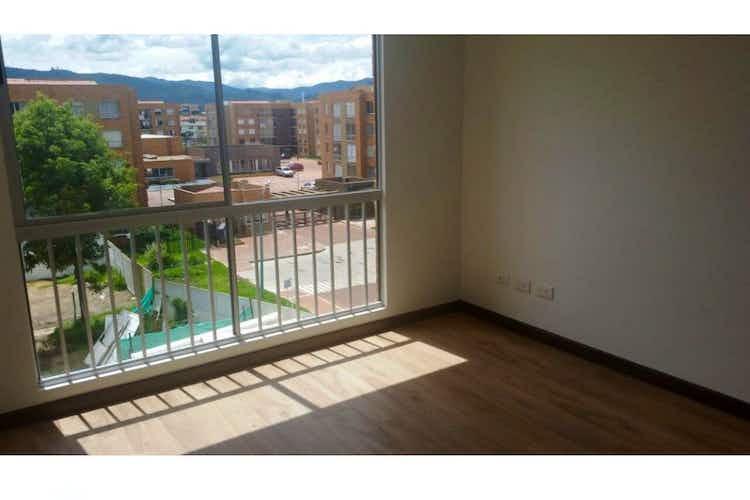 Portada Apartamento  en Chia, Chia, 3 Habitaciones- 93m2.