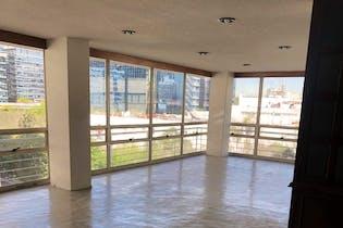 Departamento en venta en Polanco, de 208mtrs2