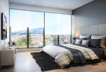 Proyecto nuevo en Jade Plus, Apartamentos nuevos en Santa Paula con 1 habitacion