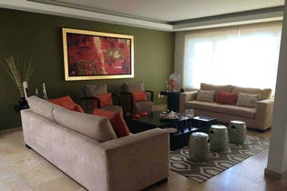 Casa en venta en La Herradura, 475mt