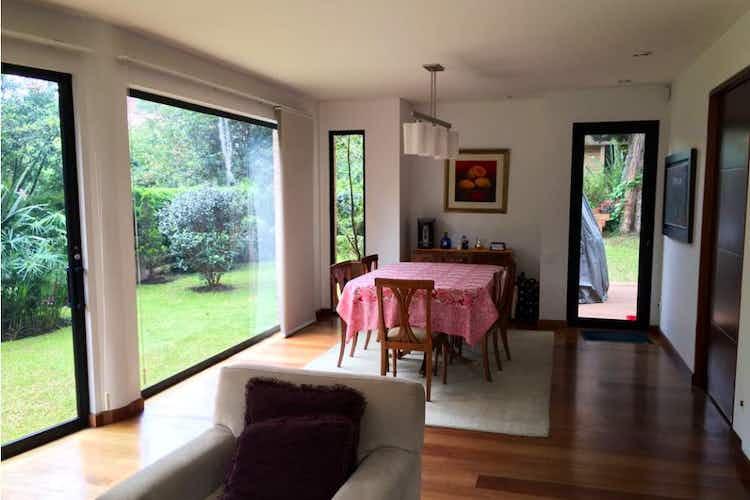 Portada Casa en Las Villas, Colina Campestre, 3 habitaciones-577m2.