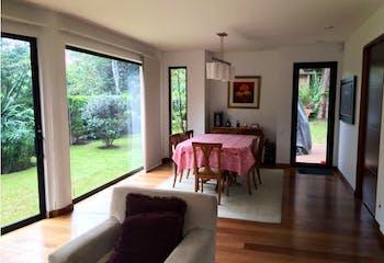 Casa en Las Villas, Colina Campestre, 3 habitaciones-577m2.