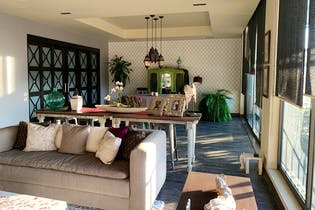 Casa en venta en Villa Verdún, 420mt con terraza