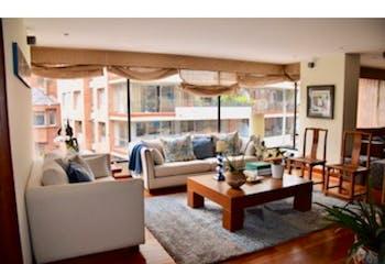 Apartamento en venta en Rosales de 218m²