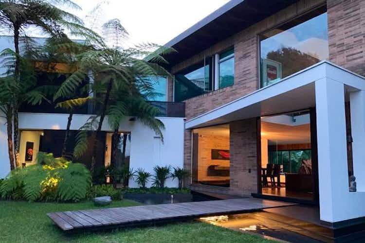 Portada Casa en venta en Llanogrande, de 3200mtrs2