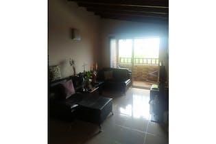 Apartamento en venta en Candelaria con Balcón...