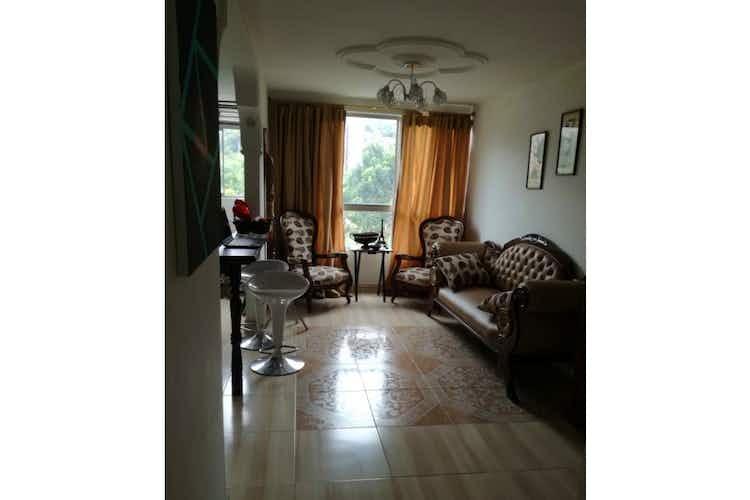 Portada Apartamento en venta en Cucaracho, 42mt