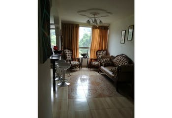 Apartamento en venta en Robledo de 2 hab.