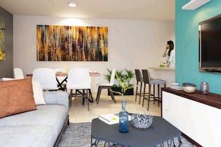 Vivienda nueva, Spazio Tepeyac, Departamentos nuevos en venta en Villa Gustavo A. Madero con 2 hab.