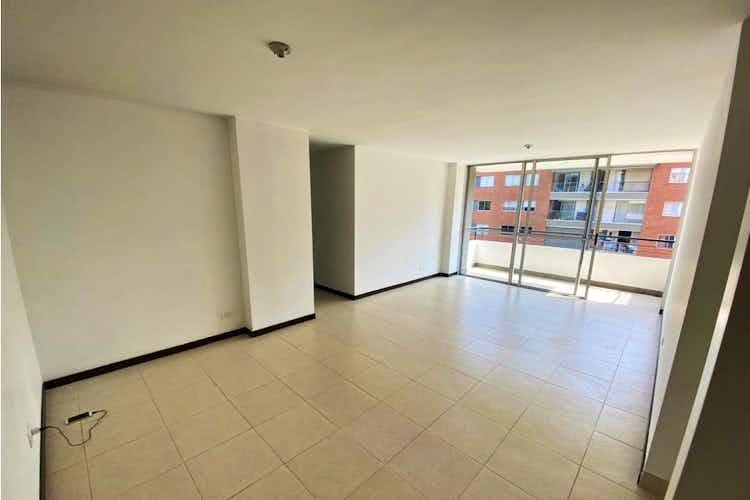 Portada Apartamento en venta en La Abadía, de 88.3mtrs2