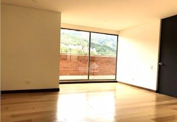 Apartamento en Barrio Cedritos, Cedritos, 3 Habitaciones- 165m2.