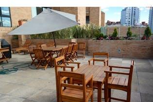 Apartamento en venta en Barrio Colombia, 464m² con Gimnasio...