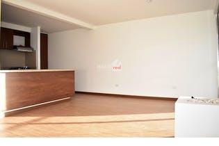 Apartamento en Serrezuela, Mosquera - 93mt, tres alcobas, terraza
