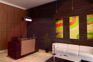 Loretto 109, Apartamentos nuevos en venta en Chicó Navarra con 2 habitaciones