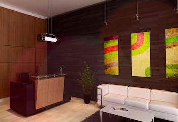Loretto 109, Apartamentos nuevos en venta en San Patricio con 2 hab.