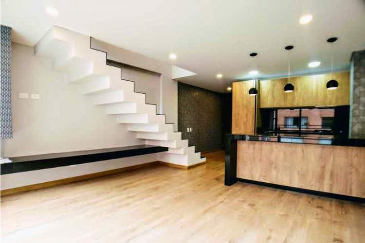 Portada Apartamento en venta en Rosales, 91mt duplex