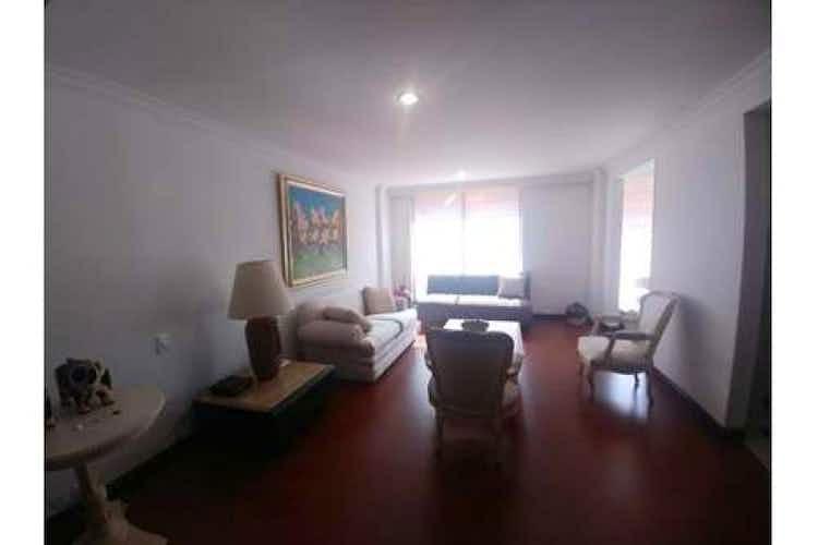 Portada Apartamento en venta en Santa Paula, 146mt con terraza