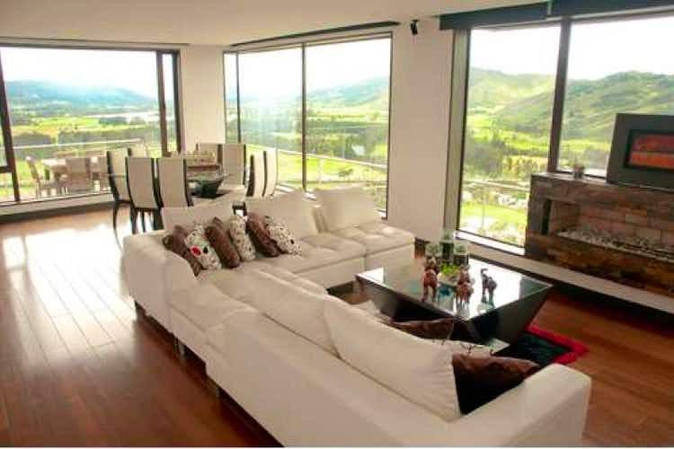 Portada Casa campestre en venta en Aposentos, 785mt con terraza