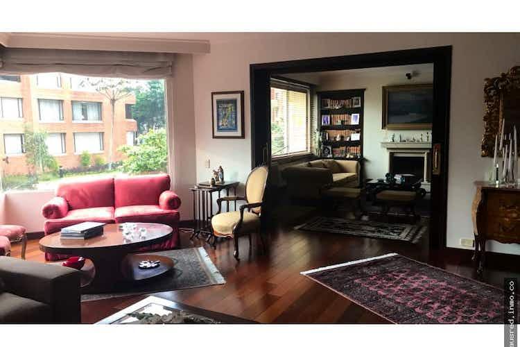 Portada  Hermoso apartamento clásicoen rosales , remodelado