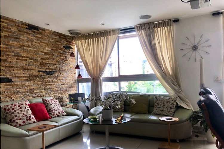 Portada Apartamento en venta en Los Balsos, de 119mtrs2