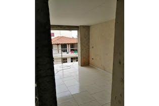 Apartamento en venta en El Carmen De Viboral de 44m² con Balcón...