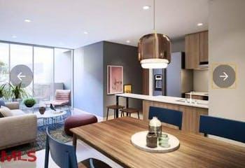 Fiori Vita, Apartamento en venta en Suramerica de 3 hab. con Bbq...