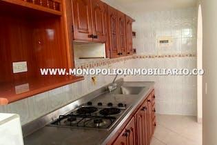 Casa en venta en Bellavista de 4 habitaciones