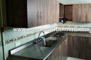 Apartamento En Venta - Sector Palenque, Robledo Cod: 19768