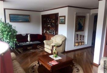 Apartamento en venta en San Patricio, 106m²
