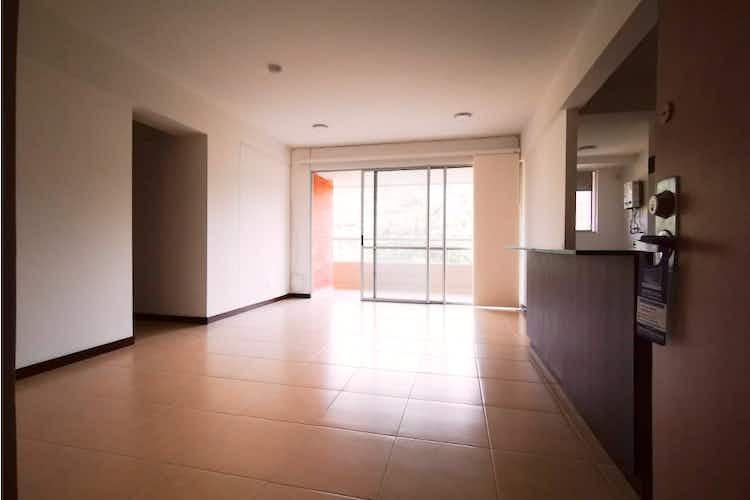 Portada Apartamento en venta en Ciudad del Bosque  de 3 habitaciones