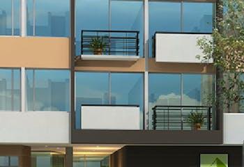 Paloalto, Apartamentos nuevos en venta en San Patricio con 1 habitacion