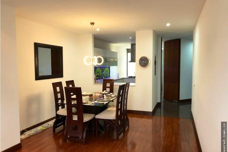 Portada Apartamento en Santa Paula, Santa Bárbara, tres alcobas- 183m2.