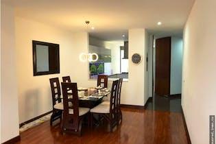 Apartamento en Santa Paula, Santa Bárbara, tres alcobas- 183m2.