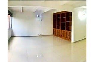 Apartamento en venta en Sector Villa Grande, 123m² con Jardín...