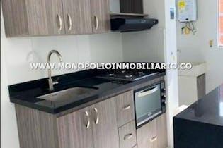 Apartamento en venta en Cañaveralejo, 56m² con Piscina...