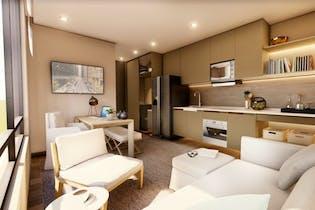 96 Click, Apartamentos nuevos en venta en Rincón Del Chicó con 1 hab.