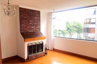 Apartamento en venta en Santa Bárbara de 3 hab.