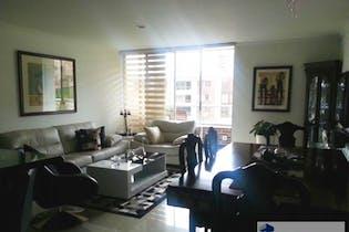 Apartamento en venta en Zuñiga, 112m²