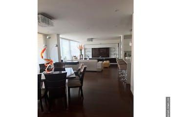 apartamento en Rincón del Chicó, Chico, 3 Habitaciones- 255m2.