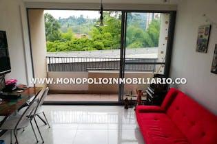 Apartamento en venta en Pueblo Viejo de 3 hab. con Piscina...