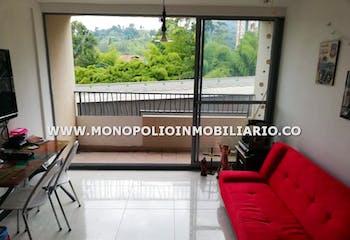 Apartamento en venta en Pueblo Viejo de 3 habitaciones