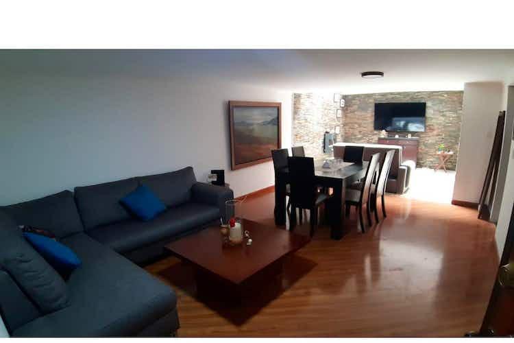 Portada Apartamento en venta en Cedritos, 107mt