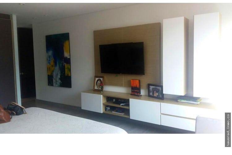 Portada Apartamento en Chicó - dúplex, con terraza