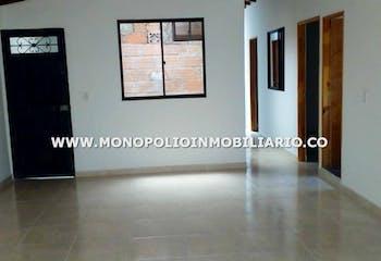 Apartamento en venta en La Ferreria de 3 hab.